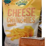 Gluten Free Allergen Free Expo Recap (SF 2014): Snacks