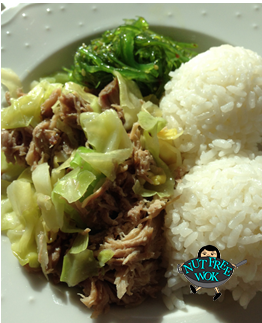 Slow Cooker Kalua Pork Nut Free Wok