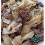 Beef Chow Fun Recipe