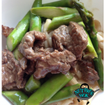 Asparagus Beef Stir Fry Recipe and Tips for Stir Fry Success