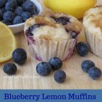 Blueberry Lemon Muffins Recipe: Easy, Moist, & Delicious
