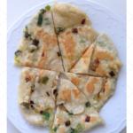 How to Make Scrumptious Scallion Pancakes