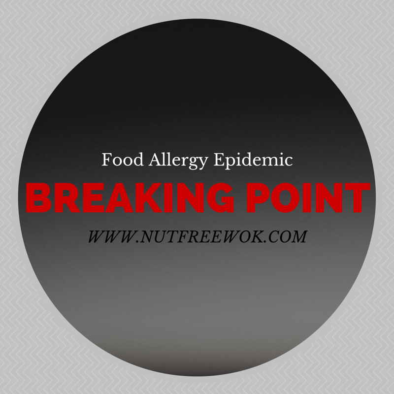 Food Allergy Epidemic