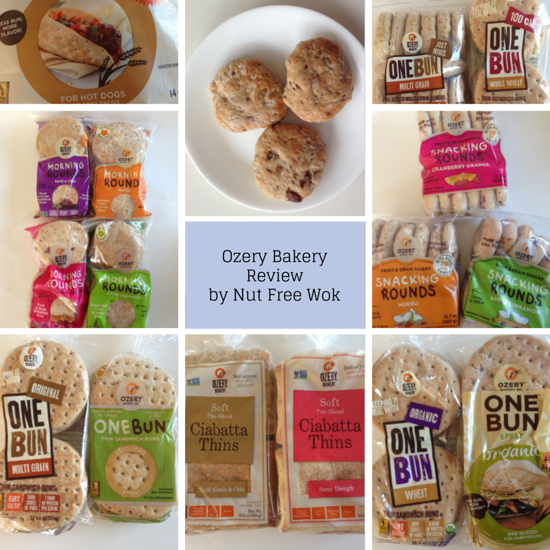ozery bakery collage