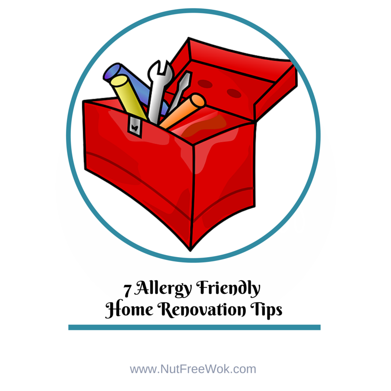 7 Allergy Friendly Home Renovation Tips