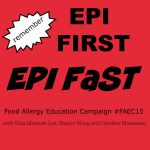 Beyond Awareness: Epi First, Epi Fast