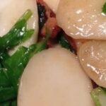 rice ovalette stir fry