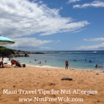 Maui Travel Tips for Nut Allergies