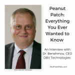 Peanut Patch: Everything You Ever Wanted to Know