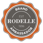 Rodelle Brand Ambassador