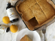 Easy Lemon Cake An Allergy Friendly Recipe nut free egg free nut free wok