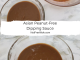 Asian Peanut-Free Dipping Sauce