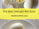 Best Instant Pot Eggs