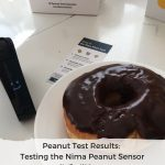 Peanut Test Results: Testing the Nima Peanut Sensor