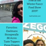 What's Nut Free at the Winter Fancy Food Show 2019