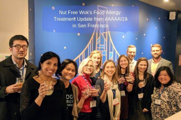 Food Allergy Treatment Talk Facebook Facebook Group gathering.
