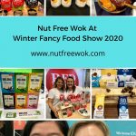 Nut Free Wok At Winter Fancy Food Show 2020